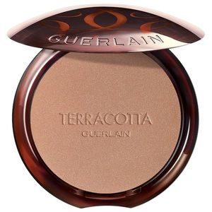 Guerlain Terracotta Bronzer Powder (02)